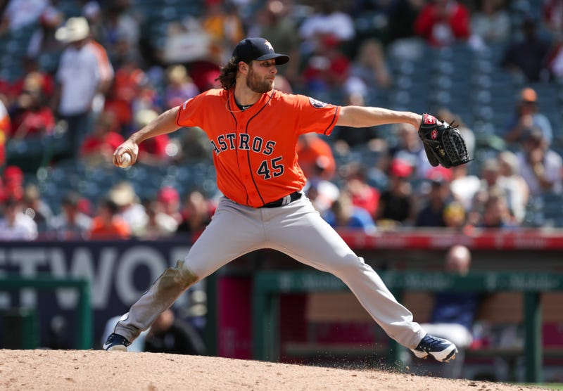 Gerrit Cole will not join the Astros.