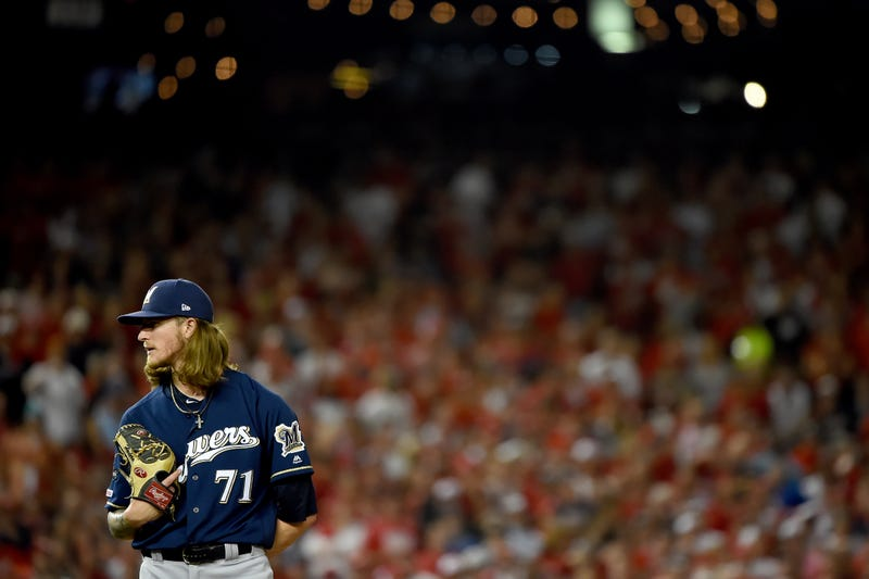 Could Josh Hader help solidify the Mets bullpen?