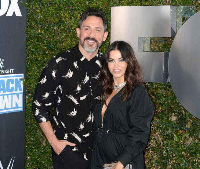 Jenna Dewan Gives Birth to Baby No. 2 and Shares First Photo