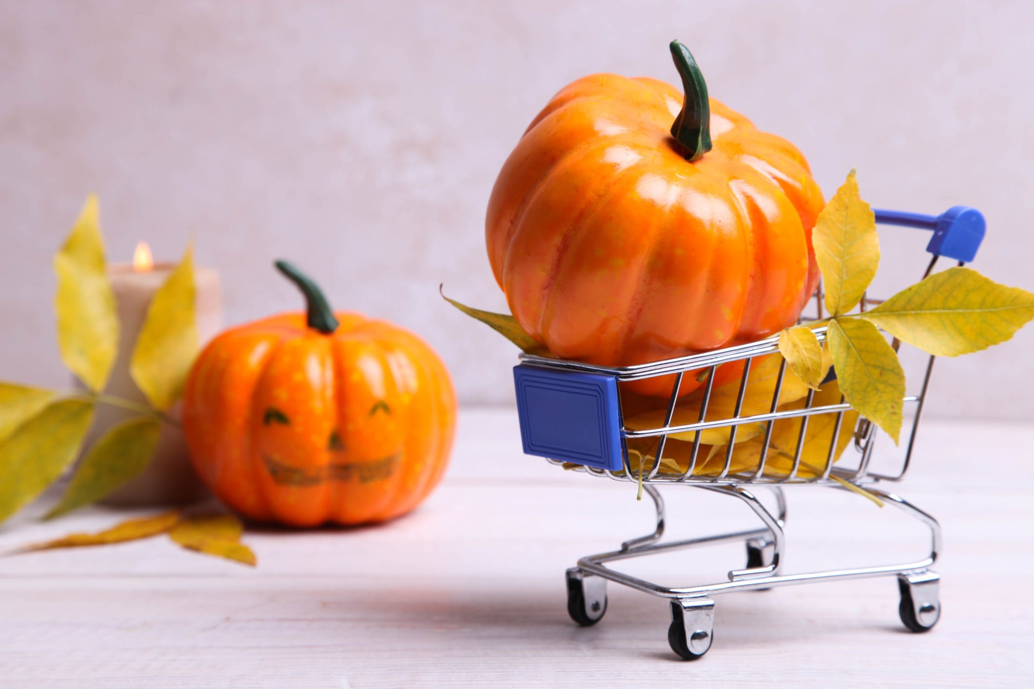 Fall cult-favorite items you have to try at Costco, Trader Joe's, and more