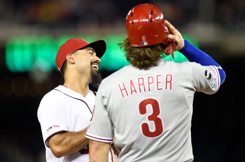 Will the Phillies attempt to steal a star from the Nationals for a second consecutive offseason?