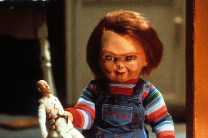 chucky the notorious killer doll