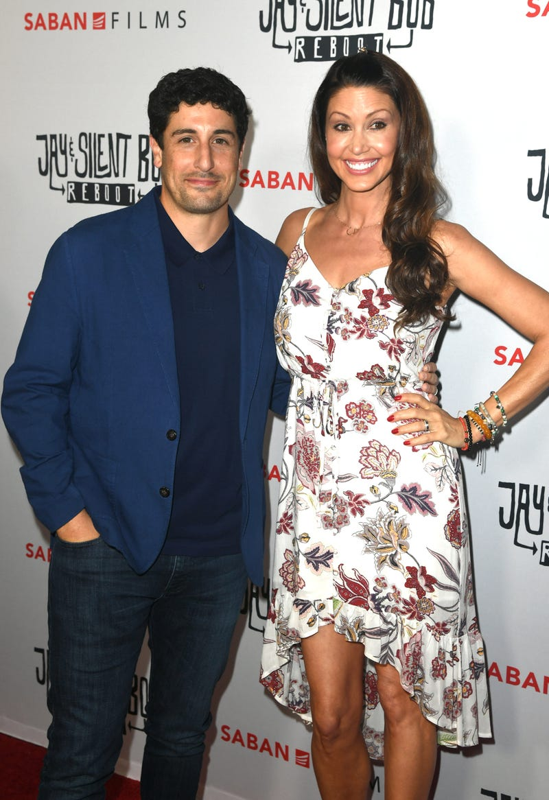 jason biggs and shannon elizabeth