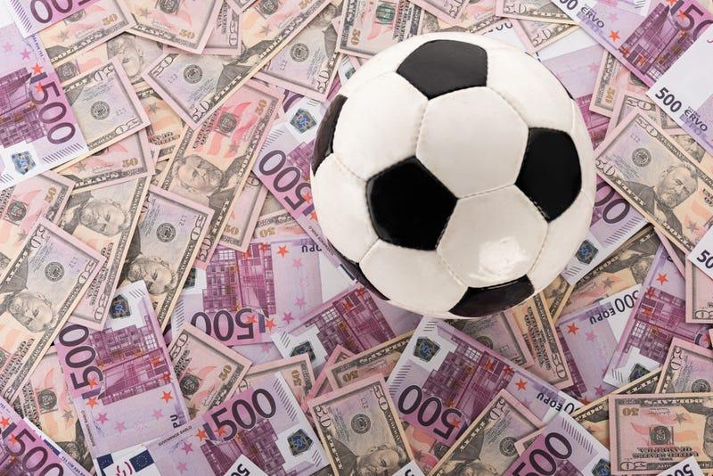 dinero futbol