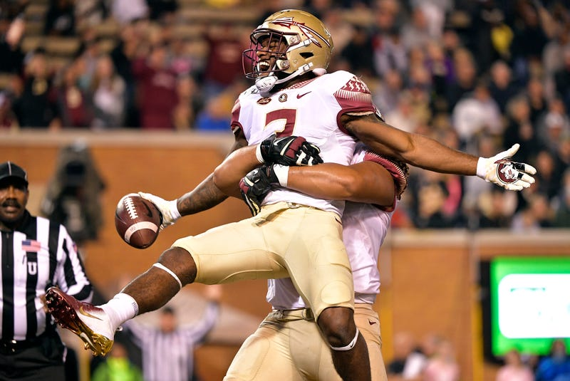 Cam Akers of Florida State would be a fine addition to Pittsburgh's backfield