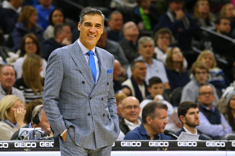 Jay Wright is a two-time National Champion.