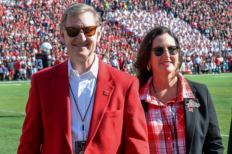 WATCH: Nebraska President Says Big Ten Football Is Coming