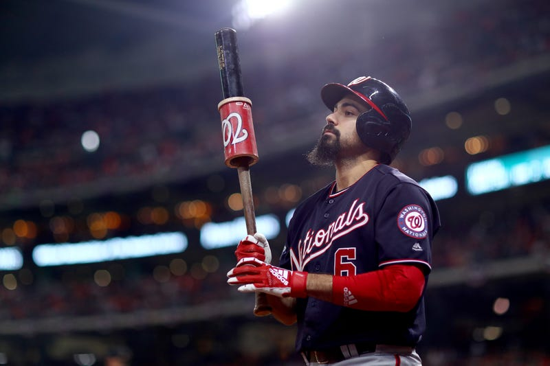 Could Anthony Rendon return to the state of Texas?