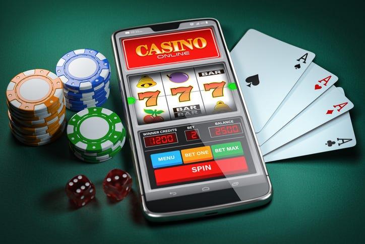 online gambling in Michigan begins January 22