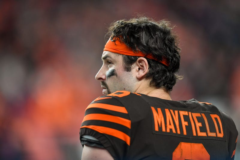 Baker Mayfield and the Browns have had a disastrous 2019 season.