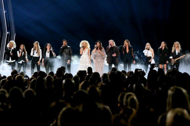 The 2019 CMA Awards