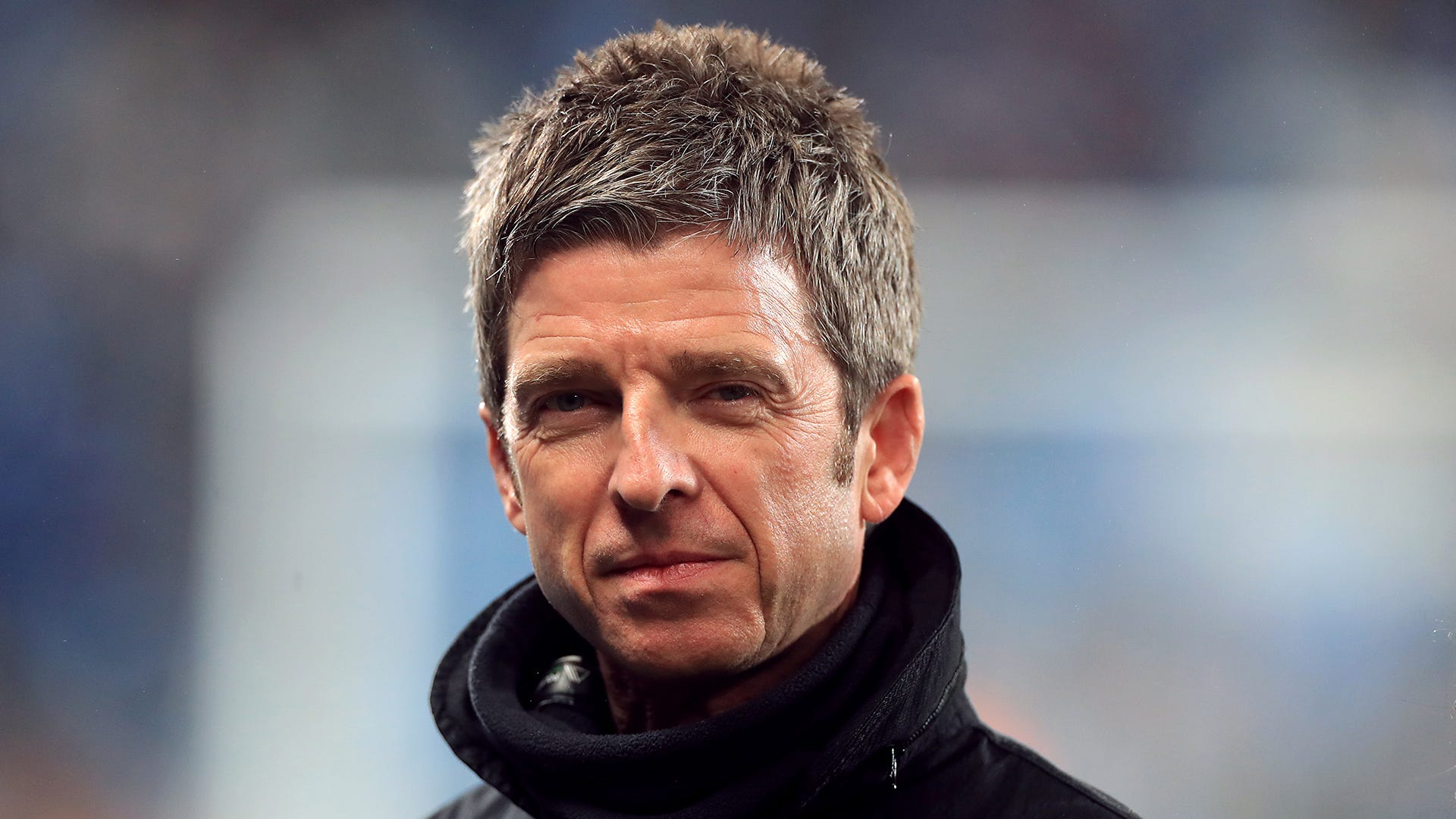 Noel Gallagher announced as ambassador for 'Record Store Day': 'We owe it to the young people'