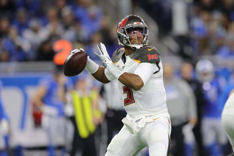 Jameis Winston led the Buccaneers to a victory in Week 15.