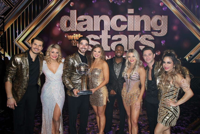 'Dancing With the Stars' Finale: And the Winner Is...