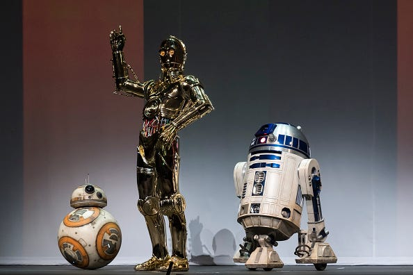 Star Wars Themed Hotel Coming To Disney World In 2021