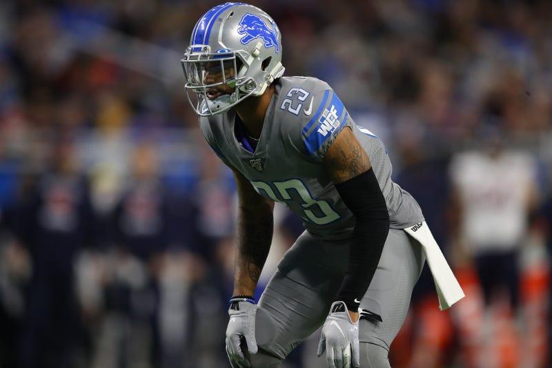 All-Pro Darius Slay is hoping for a fresh start in Philadelphia