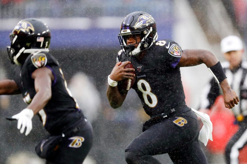 The Ravens pulled out a last-second win in Week 13.