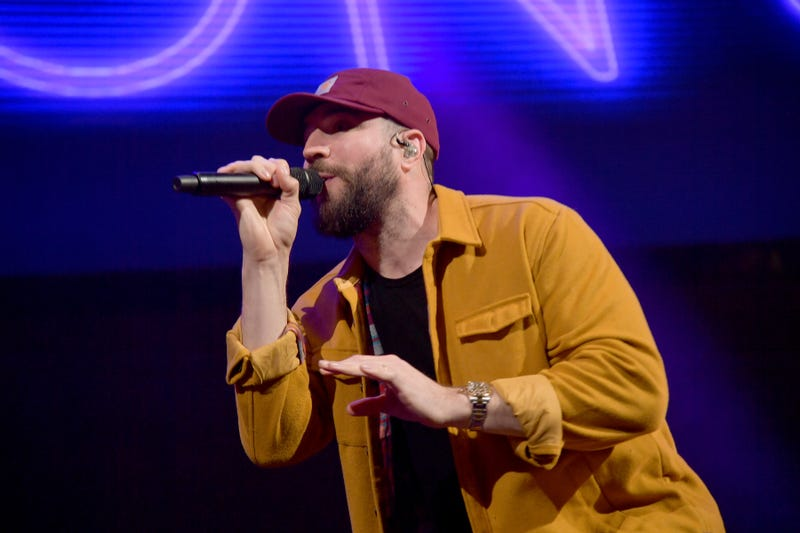 Sam Hunt at 'Stars and Strings'