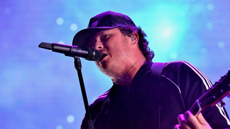 Tom DeLonge of Angels and Airwaves