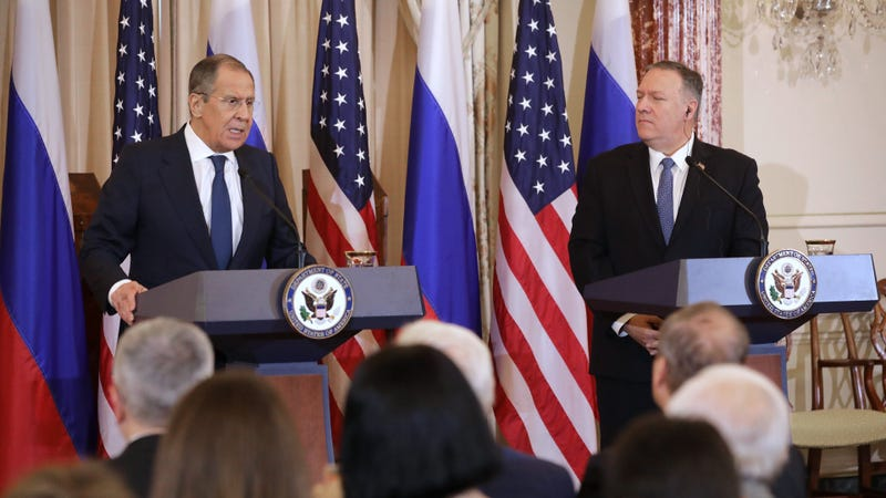 Russia ready for quick extension of last arms pact with US
