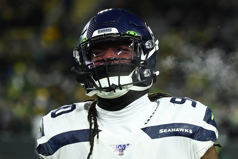 Does the Jadeveon Clowney to Cleveland rumor have legs?