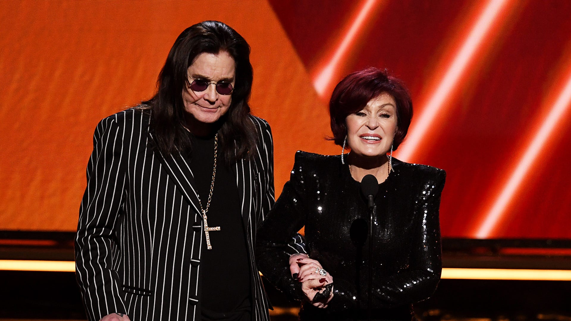 Ozzy Osbourne set for major spine surgery in attempt to return to stage