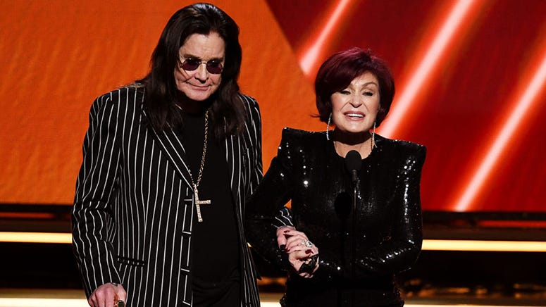 Ozzy Osbourne Thought He Was Dying and the Family Was Hiding It From Him