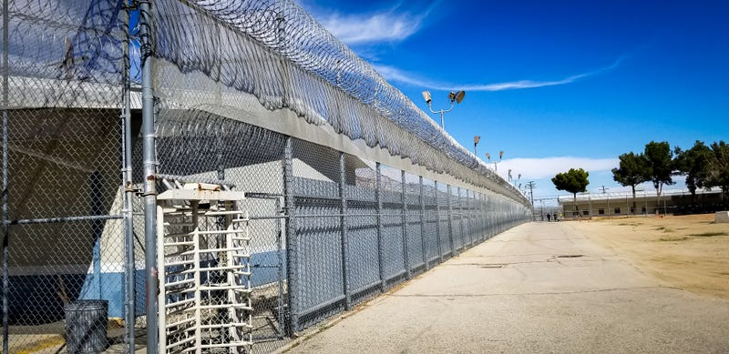 Guard accused of smuggling marijuana into Louisiana prison