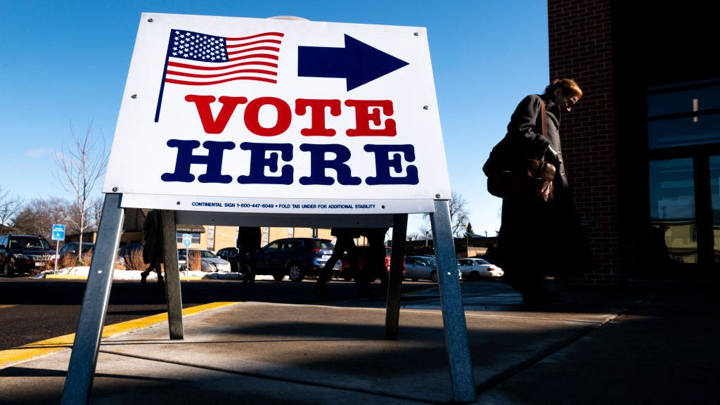 What you should and shouldn't bring to the polls this Election Day