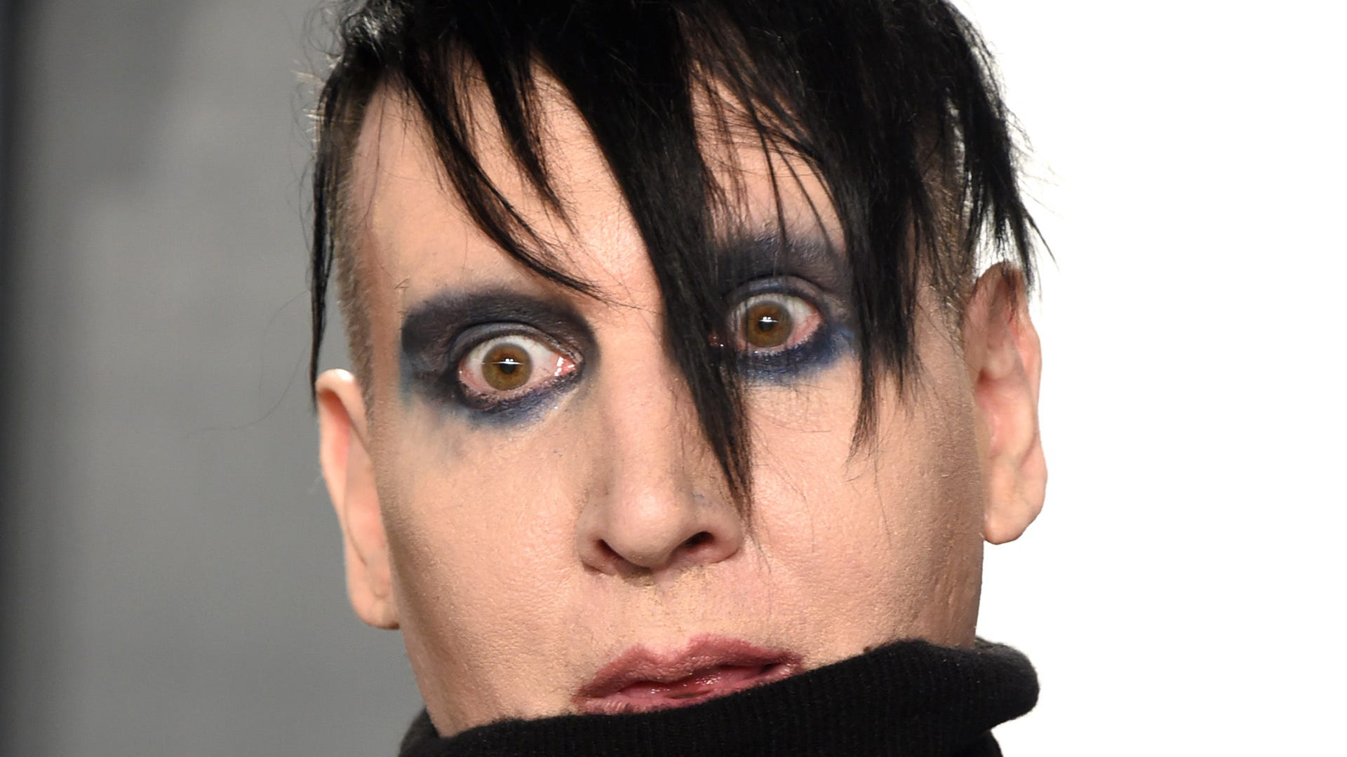 Marilyn Manson sued by 'Game of Thrones' actor Esme Bianco for sexual assault, trafficking