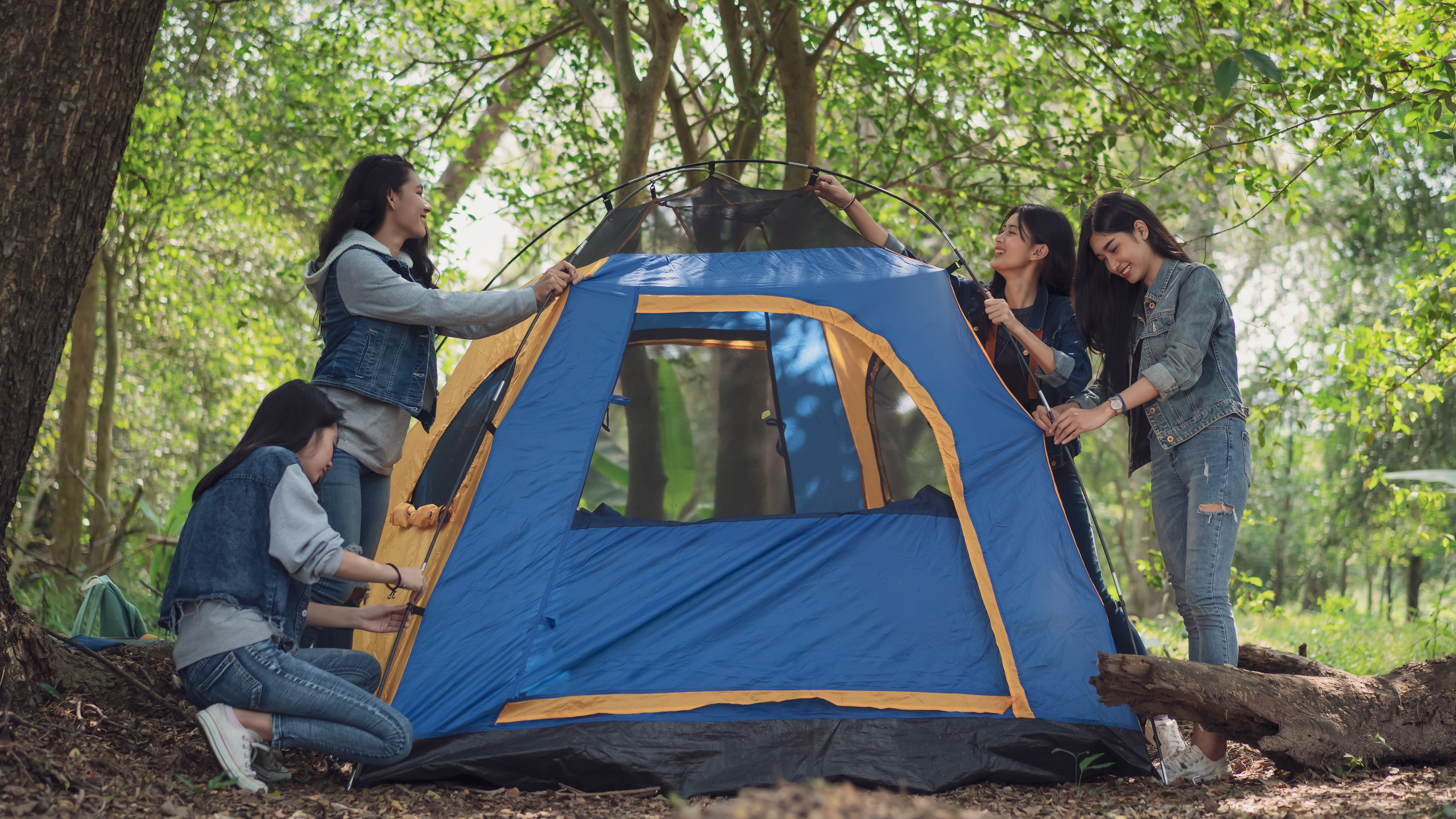 Camping season is here — Check out the best tents you can buy in 2021