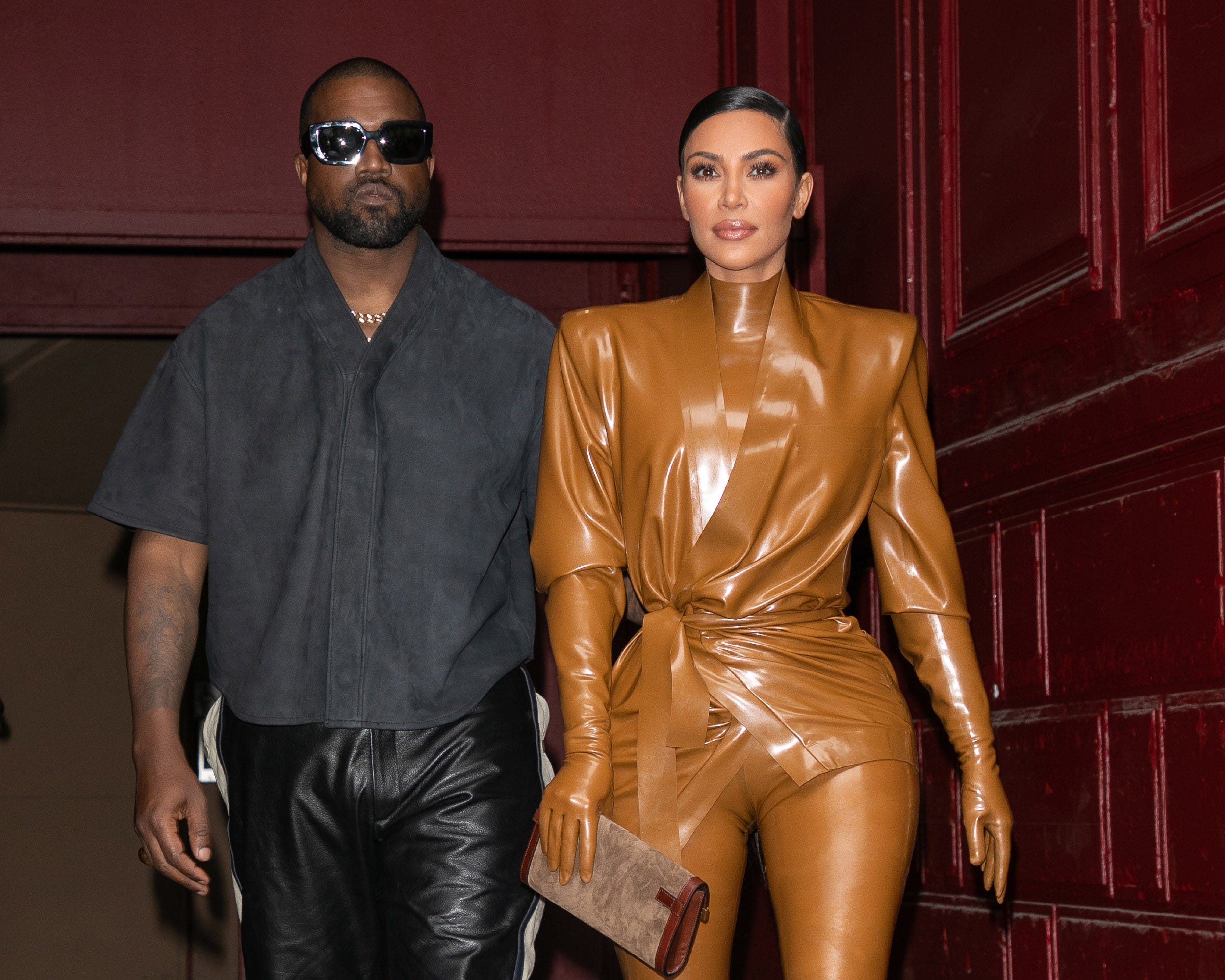 Cool or Creepy? Kanye West's hologram gift to Kim Kardashian splits the internet