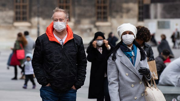 Will Warm Weather Make Coronavirus Go Away By Summer?