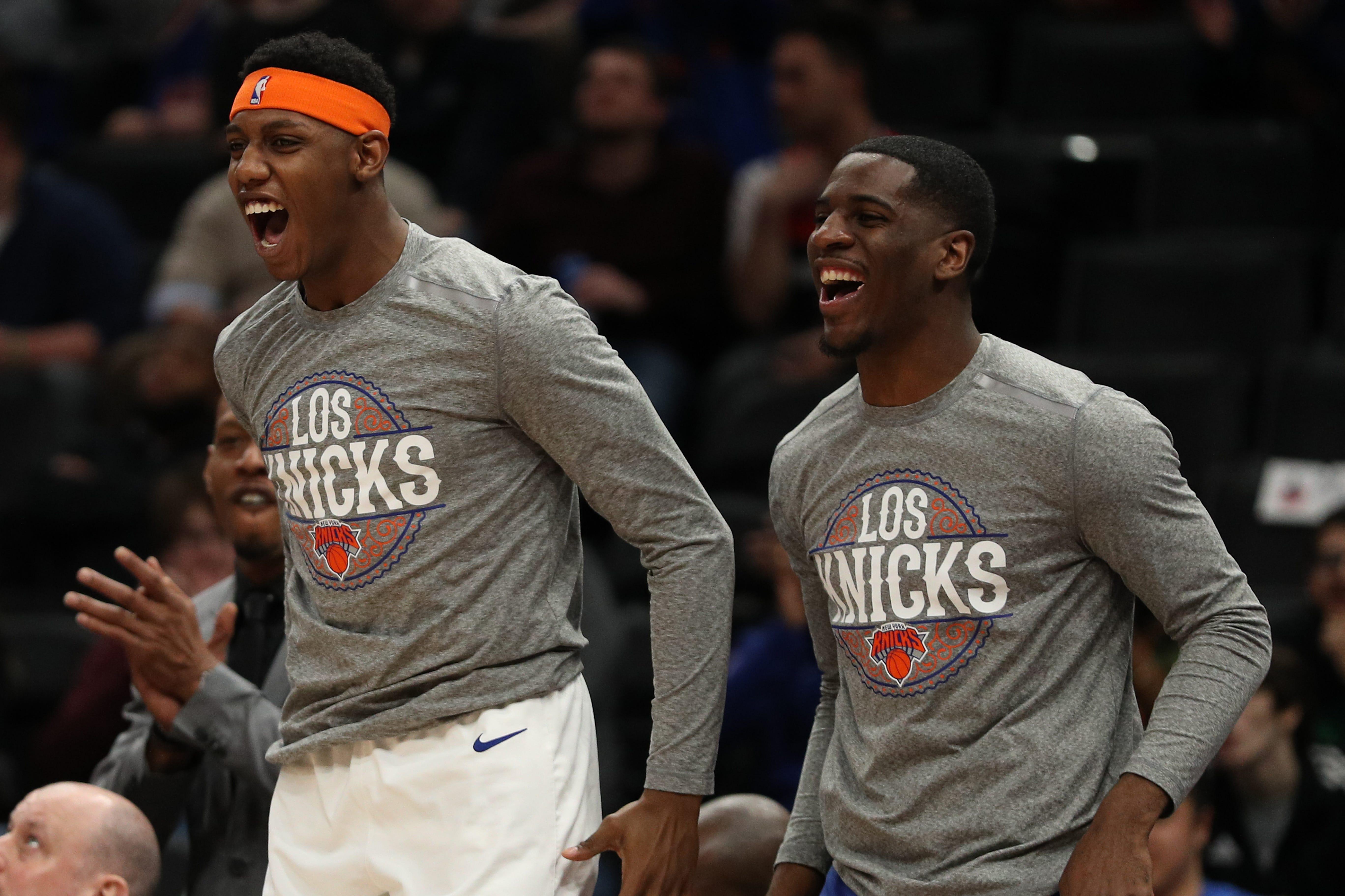 How Will the NBA's latest 2020-21 Season 'Updates' Affect the Knicks' Strategy?