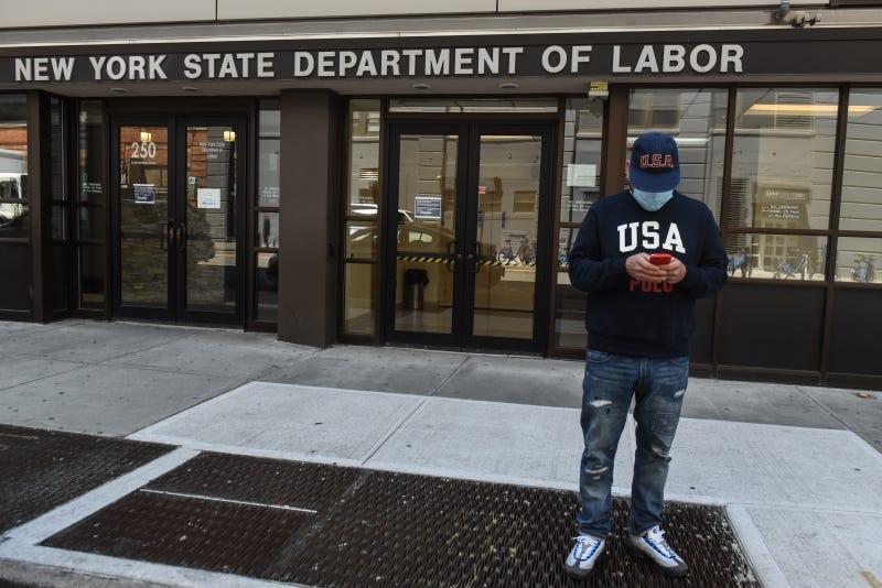 ny unemployment
