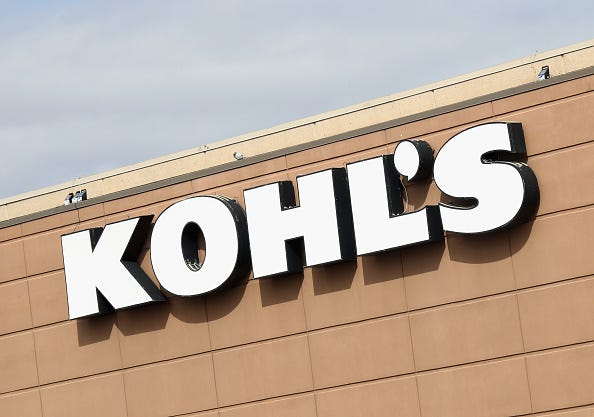 Kohls Radio 2020 Christmas Playlist Kohl's recalls more than 500,000 candles due to fire hazard