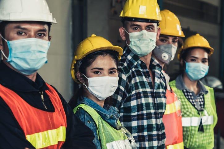 coronavirus jobs