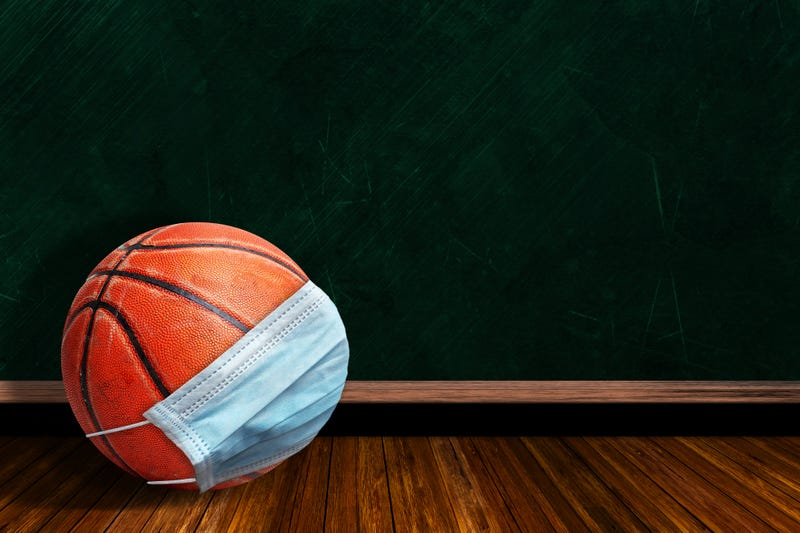 Kansas high school basketball, the state tournament, and the pandemic