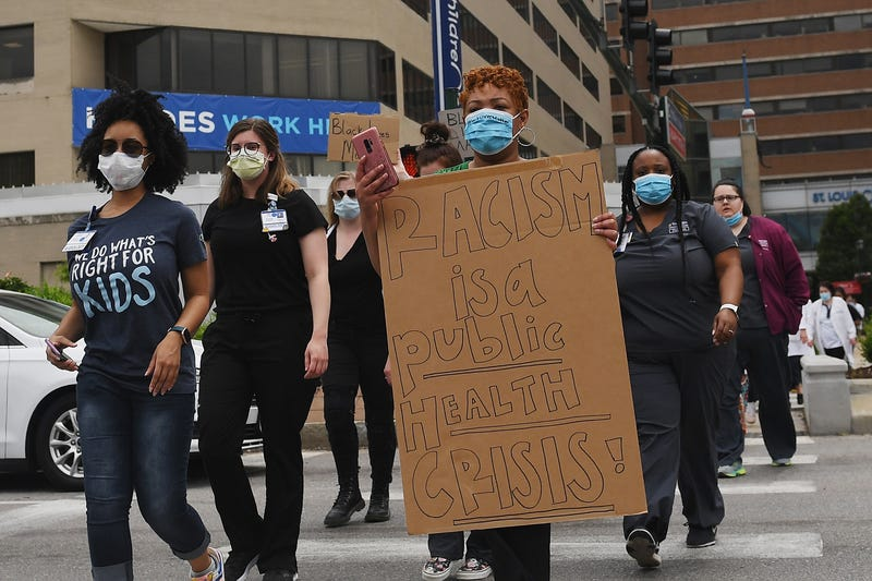 Frontline Health Care Workers
