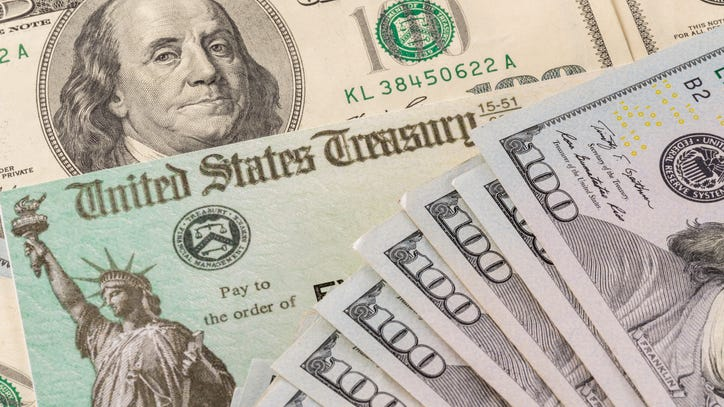 A fourth (and fifth) stimulus check could be on the way