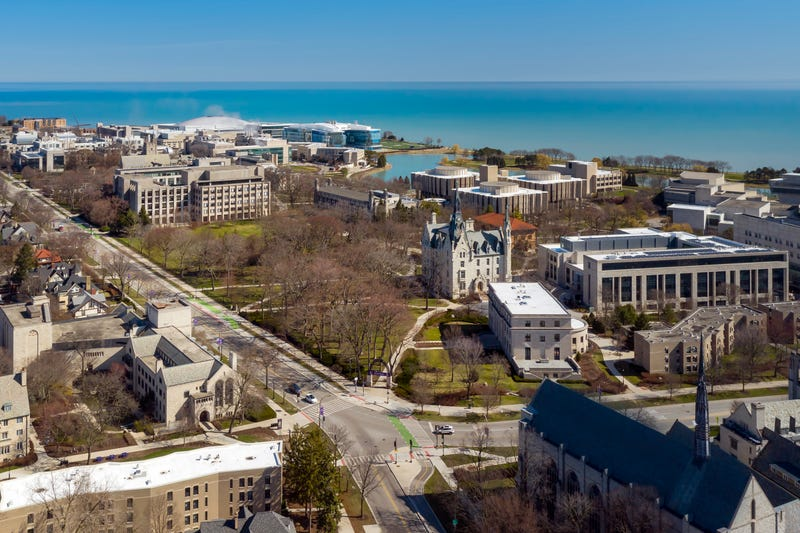 Alumni Patrick and Shirley Ryan give $480 million to Northwestern —  largest gift in school's history