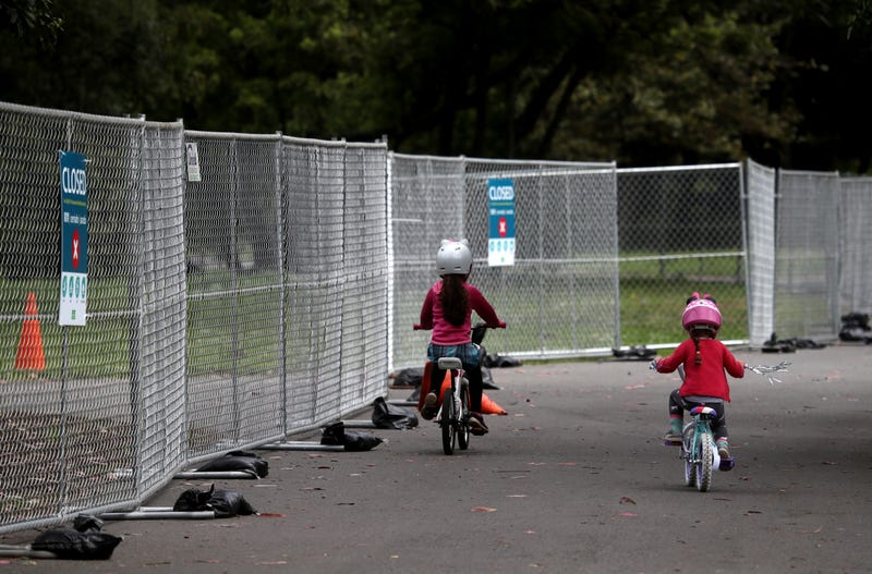 San Francisco's Board of Supervisors is throwing its weight behind the idea of a car-free thoroughfare through Golden Gate Park.
