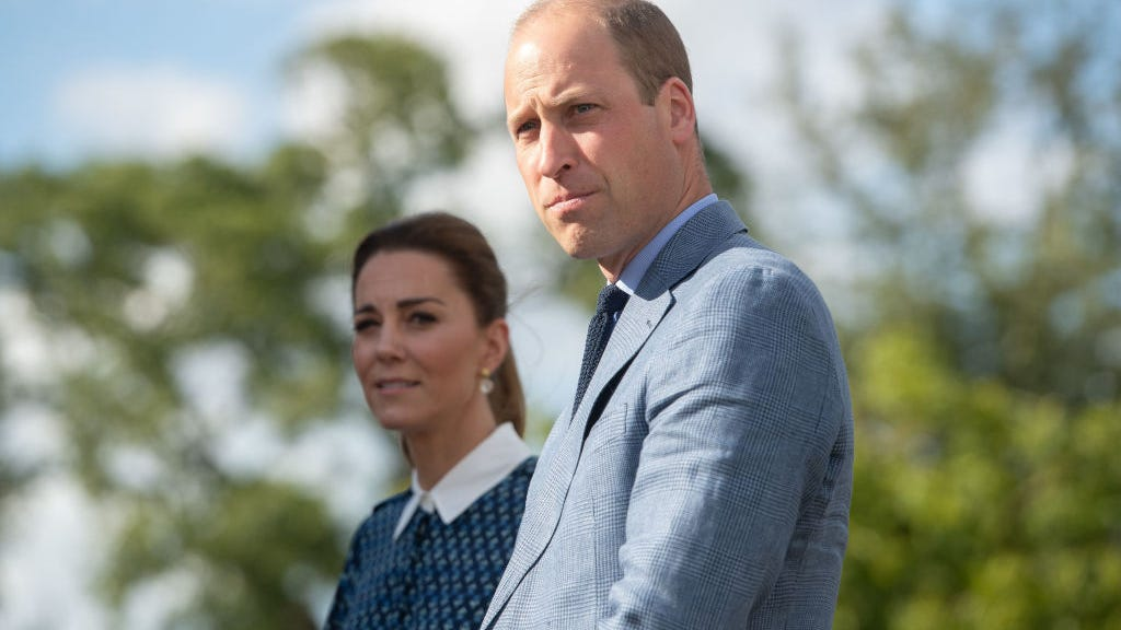 Kate Middleton and Prince William open up about missing Prince Philip amid 'difficult time' since his death