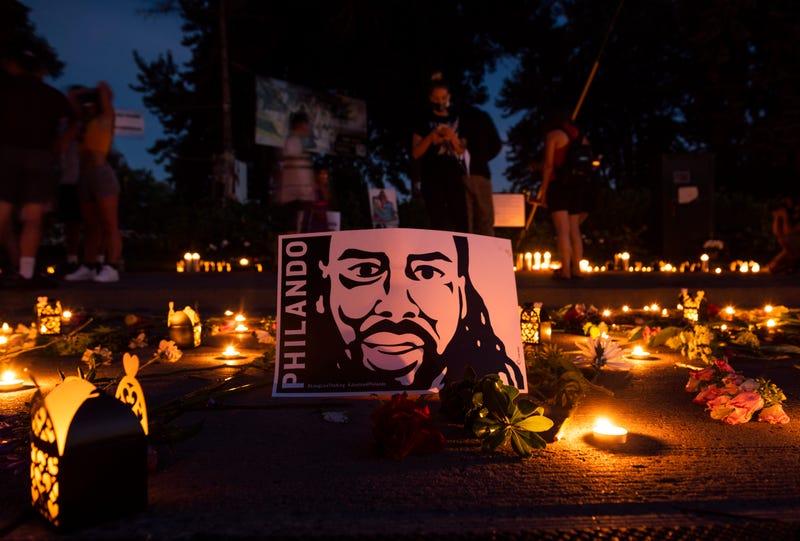 Philando castile memorial