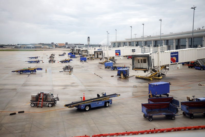 Federal transportation dollars awarded to Airport Commission