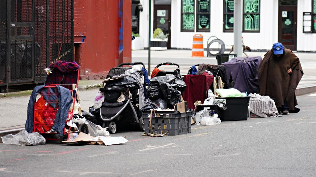 880 In Depth: New hope in the fight against homelessness in New York City