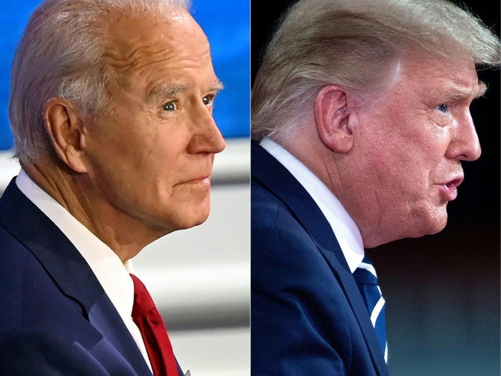 Biden comes to Fauci's defense after Trump calls top doc an 'idiot'