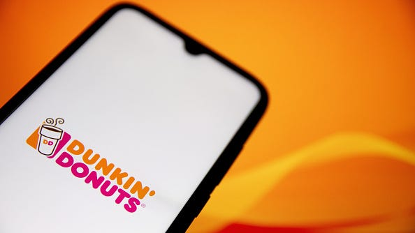 Dunkin' launches its first 'digital-only' restaurant