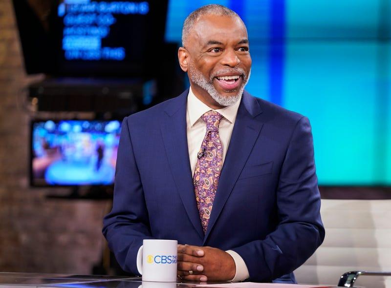 LeVar Burton to host Jeopardy