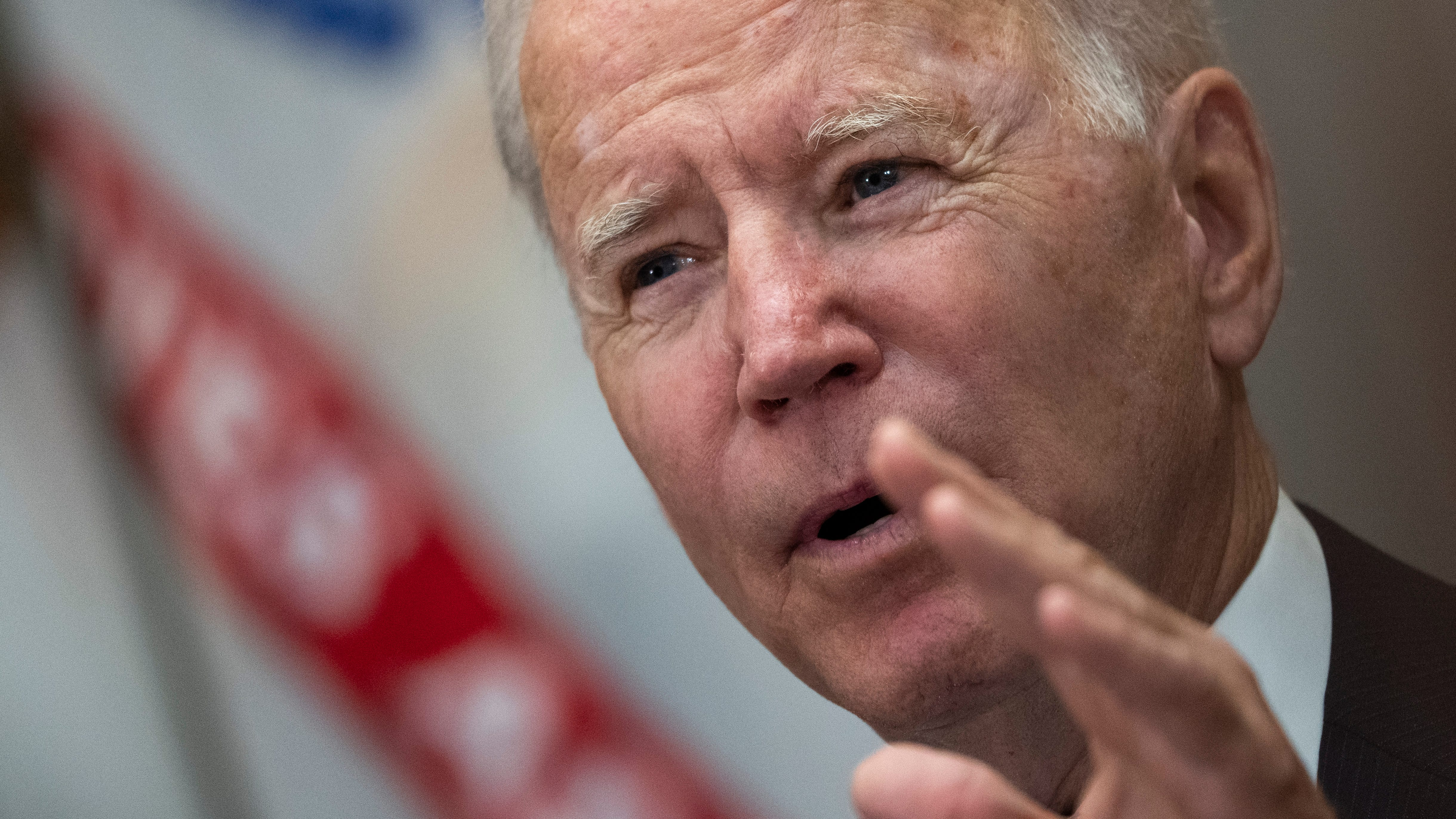 Biden to announce vaccine requirement for federal employees on Thursday